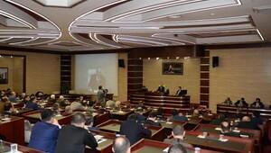 EYOFa 5 bin güvenlik görevlisi