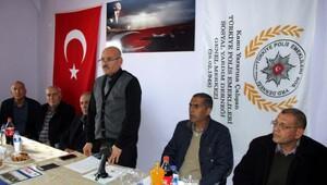 Atilla Kılıç: Polislerin göreve dönmesini memnuniyetle karşılıyoruz