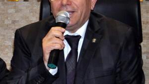 MHPli başkana, Ak Partili başkana hakaretten 5 ay hapis