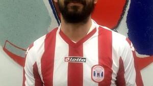 Dardanelspor Selçuk Bice ile 1.5 yıllık sözleşme imzaladı