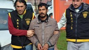 Üvey evlat, cinayete yardımdan 20 yıl hapse çarptırıldı