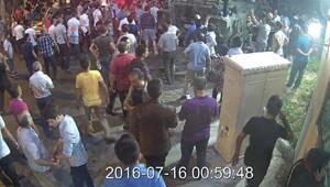 Bayrampaşa Çevikkuvvet Müdürlüğünün işgali soruşturması tamamlandı