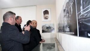 İlker Başbuğ, Bigalı Mehmet Çavuşun mezarını ziyaret etti