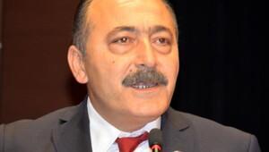 Mersin İdmanyurdu olağanüstü genel kurul kararı aldı
