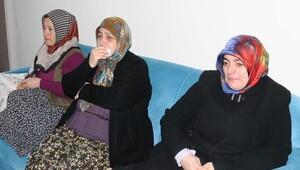 Şehit ateşi Nevşehir'e düştü (2)