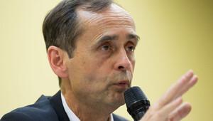 Fransa'nın en 'Yalancı Politikacısı' seçildi