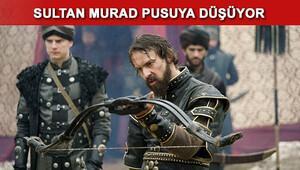 Muhteşem Yüzyıl Kösem 9. bölüm fragmanında Sultan Murad adaleti sağlayabilecek mi