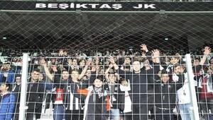 Beşiktaş - Darıca Gençlerbirliği maçından fotoğraflar (2)