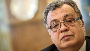 Rus Büyükelçi Karlov suikastiyle ilgili yeni gelişme