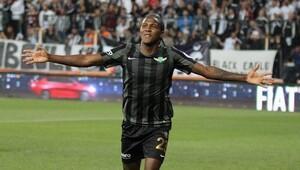 Trabzonspor Rodallegayı transfer etti