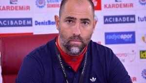Tudor: Galatasaray maçının önemi bizim için ayrı