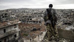 Suriye'de çözüm masası kuruluyor