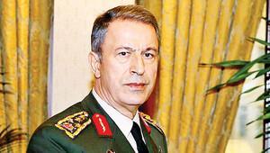 Komutan sert çıktı koalisyon vurdu