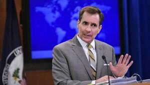 ABD açıkladı: Astana davetiyesi elimize ulaştı