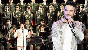 Dışişleri Bakanı Mevlüt Çavuşoğlundan Şıkıdım şarkısı siparişi
