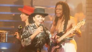 Lambada şarkısının solisti Loalwa Braz ölü bulundu