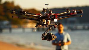 Watson özellikli drone üretildi