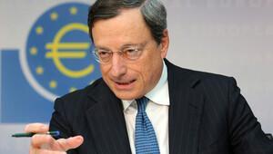 Mario Draghi: Varlık alım programımızı arttırmaya hazırız