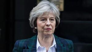 Theresa May: İngiltere küresel ticarette dünya lideri olacak