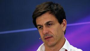 Wolff: Wehrlein şu an için Mercedese geçemez
