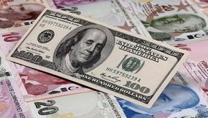 Phoenix Kalen: Dolar TL kuru yılın ilk çeyreğinde 3.95i görür