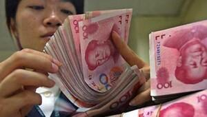 Çin ekonomisi beklenenden hızlı büyüdü