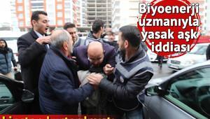 Kaybolan Deniz Demir'in birlikte görüldüğü Özaydın tutuklandı