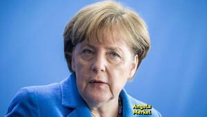 Başbakan Merkel Türkiye'yi ziyaret edecek