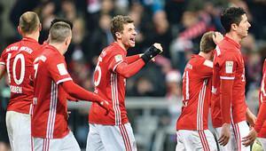 Yılın ilk maçında Bayern Münih ile Freiburg oynuyor