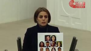 HDPli vekil Başaran gözaltında