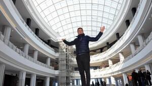 MNGden Erzuruma 400 milyon liralık AVM yatırımı