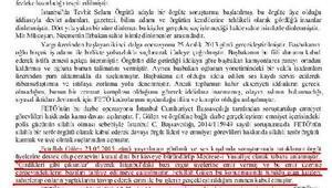 Gülen, cezaevlerini dini kutsal kisveye büründürmüş