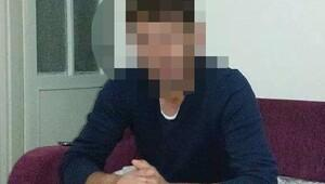 Sopa silah sayıldı 17 yaşındaki kıza cinsel istismar sanıklarına ceza yağdı