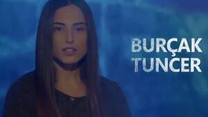 Burçak Tuncer kimdir Survivor Burçak kaç yaşında