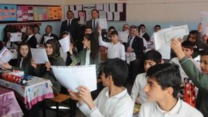 Gaziantepte, 572 bin öğrenci karne aldı