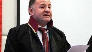 Kayseri Barosu Başkanı Dursun: Yeni anayasa ile kutuplaşma artar