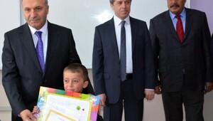 Bitlis'te 91 bin 257 öğrenci yarıyıl tatiline girdi