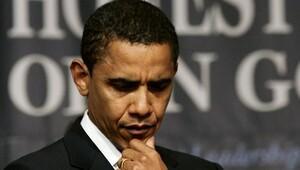Obama için suç duyurusu