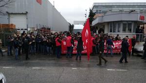 Dev fabrikalardaki grev 60 gün süreyle ertelendi