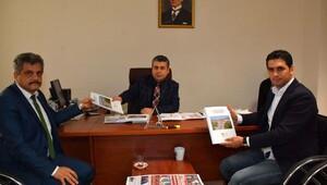 Osmaniye Kent Konseyinden 30 proje