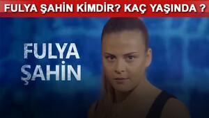 Fulya Şahin kimdir Survivor Fulya kaç yaşında