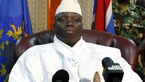 Gambiyada başkanlık krizi: Eski lider Jammehe öğlene kadar müddet