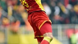 Göztepede Jahovic golleriyle tarih yazdı