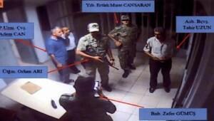 15 Temmuzda kaçırılan Tümamiral Metin Özel o anları anlattı