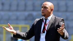 Roberto Carlos açıkladı: Alanyaspordan teklif aldım
