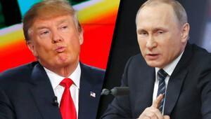 Trumpın yemin töreni öncesi Putinden şaşırtan karar