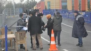 Denizlideki FETÖ okulları davasında 1 tahliye