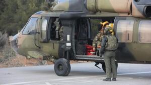 DEAŞ, El Babda bombalı araçla saldırdı: 5 şehit, 9 yaralı (3) - yeniden