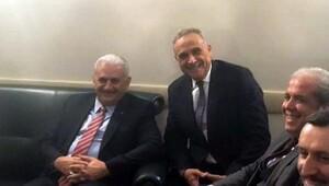 Başkan Bademden Ankara ziyareti