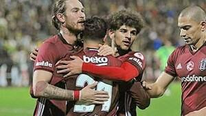 Beşiktaşlı futbolcu, transferi Instagramdan açıkladı